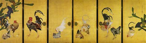 Lukisan Burung Custom lukisan sang maestro jepang berubah menjadi kudapan