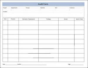 Software Audit Template by Audit Tracking Software Within Streamliner