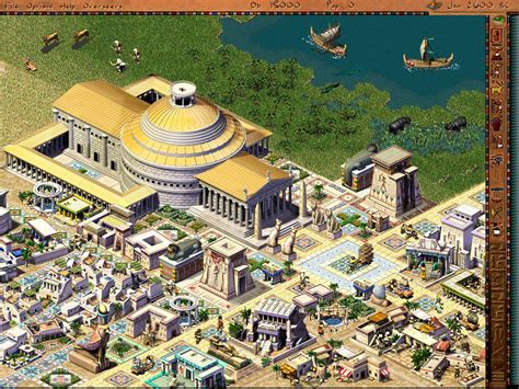 Gamis Cleopatra pharaoh cleopatra screenshots windows the iso zone