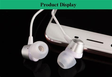 Headset Oppo Neo 3 Original oppo in ear headphone earphones with mic mh130