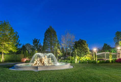 Landscape Lighting Vancouver Exteriores Iluminaci 243 N Jard 237 N Engel V 246 Lkers