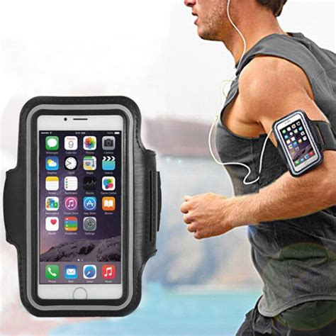 Arm Band Sport running sports armband bag for cellphone mobilephone