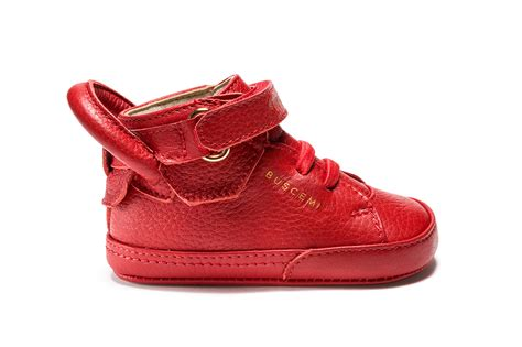 buscemi shoes buscemi baby shoes hypebeast