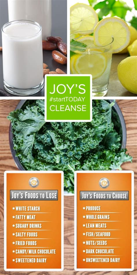 Bauer Detox by Bauer S Starttoday Cleanse Cut Out These 4 Food