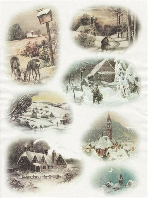 printable christmas village background 1350 best pretty printables images on pinterest vintage