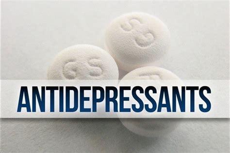 How To Detox From Antidepressants by Antidepressants Pills 004 Epilepsyu