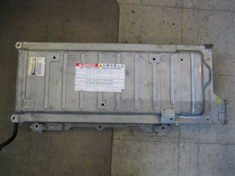 Toyota Prius Battery Pack Toyota Prius Hybrid Battery Packs For Sale
