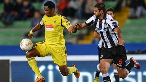Udinese Years 1 udinese 1 1 anzhi makhachkala highlights football deluxe