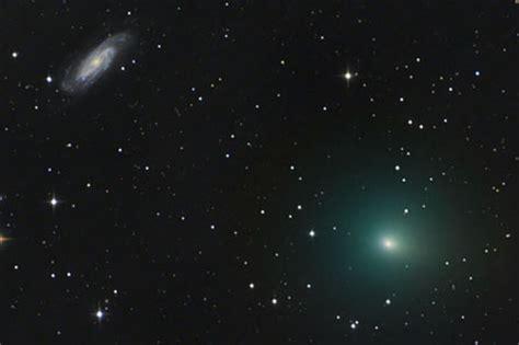 comet 41p comet 41p t g k greens up for st paddy s day sky telescope