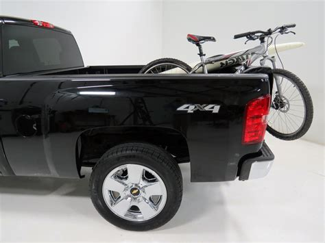 Thule Tailgate Bike Rack by 2011 Chevrolet Silverado Thule Gate Mate Tailgate Pad And