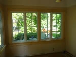 before interior window trim painting colorwheel painting