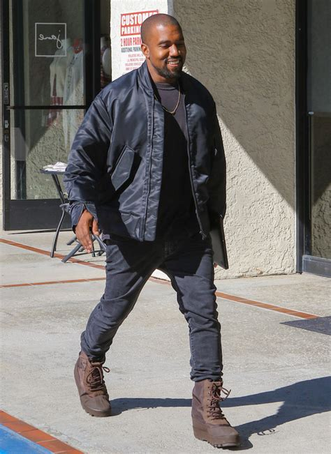 Topi Kanye Yezzy kanye west yeezy season 1 jacket shoes upscalehype