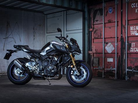 Motorrad News 10 2017 by Yamaha Mt 10 Sp 2017 On Review Mcn