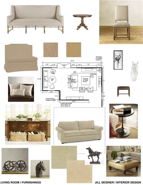 living room furnishings concept board jill seidner 28 best living room furniture images on pinterest