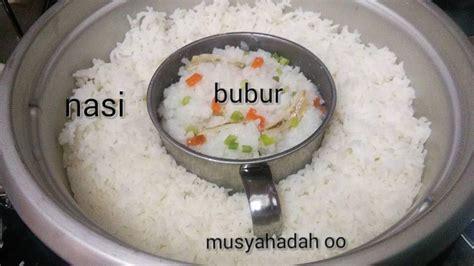 Minyak Ikan Buat Balita nak jimat masa masak bubur untuk bayi ibu boleh cuba buat nasi dan bubur 2 dalam 1 pa ma