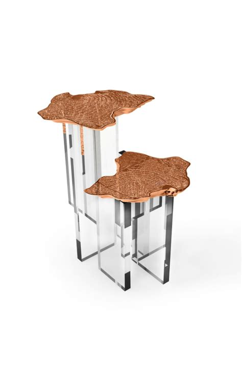 metal side tables for living room 10 metal side tables for living room boca do lobo s