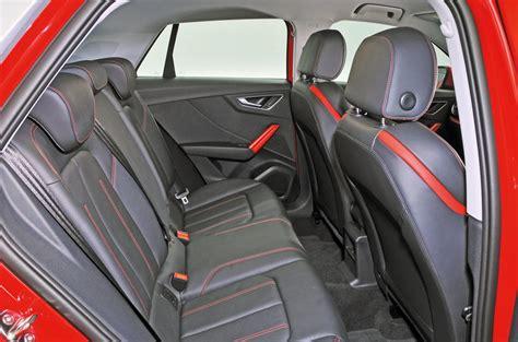 Interior Home Paint by Audi Q2 Interior Autocar
