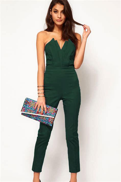 Casual Dresses new fashion 2014 winter dress women Clothing green sexy slim elegant women's bust
