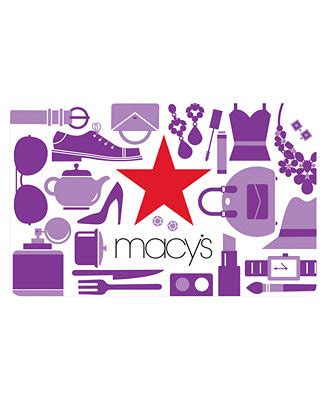 E Gift Cards Macy S - macy s everyday e gift card gift cards macy s