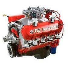 572 engine ebay