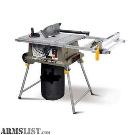 tractor saw bench for sale armslist for sale contractor table saw and plunge router