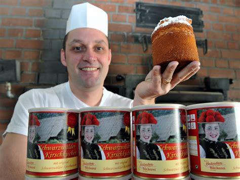 kuchen in der dose schwarzwald kuchen in der dose beliebte rezepte f 252 r