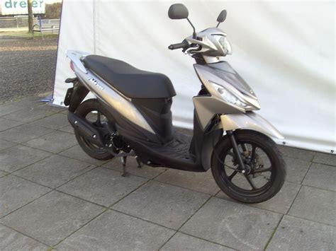 Motorrad Online Inserat by Suzuki Uk 110 Wirz Zweirad Sport Schafisheim Occasion