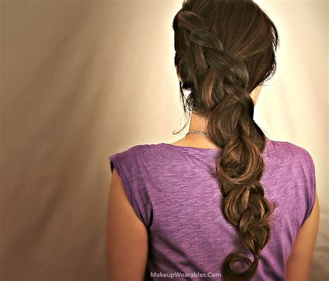 casual everyday hairstyles for long hair learn 3 cute everyday casual hairstyles updos hair