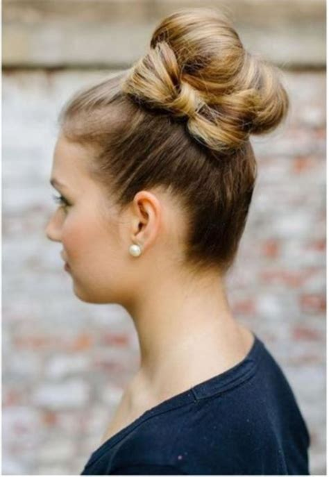 Hairstyles For Working by 45 5 Minute Hairstyles For Working Canvas