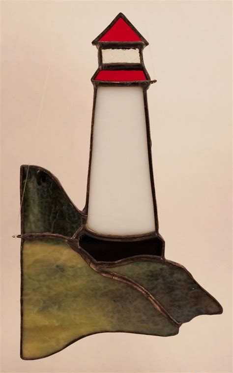 stained glass lighthouse l 821 best stained glass mosaic images on pinterest