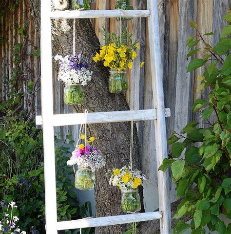 Dekoleiter Garten