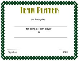 sports certificate templates free printable sports award certificate templates