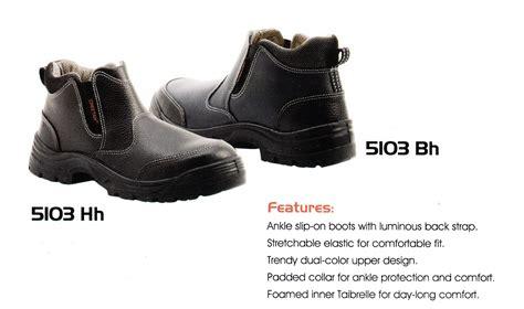 Sepatu Cheetah 5103 cheetah safety shoes 5103 hh 5103 bh