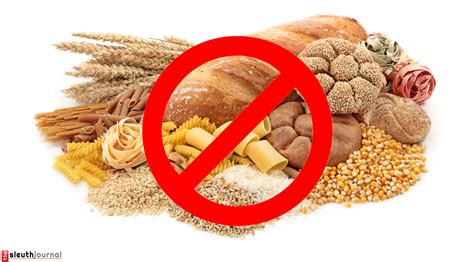 no grain food got chronic health issues maybe it s time to go against the grain the sleuth journal