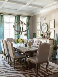 Dinning Room Decor 25 Beautiful Neutral Dining Room Designs Digsdigs