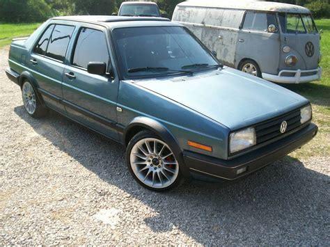 1988 Volkswagen Jetta by Picture228