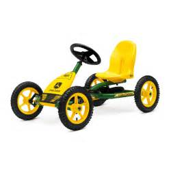 Teen Bedroom Chair - berg toys buddy john deere pedal go kart amp reviews wayfair