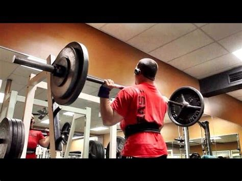 205 bench press 205 overhead press a better bench press youtube