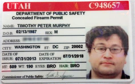 concealed carry permit how i got licensed to carry a concealed gun in 32 states
