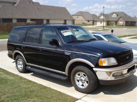 isaacsz  ford expedition specs  modification info  cardomain