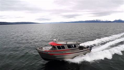bay weld boats tunnel vision clip youtube