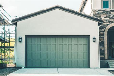 garage mauern oder fertiggarage die doppelgarage preis gr 246 223 e und ausstattung der