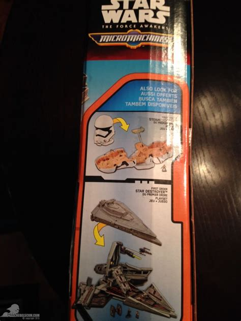 holy cow star wars amino holy cow micro machines are returning for the force awakens