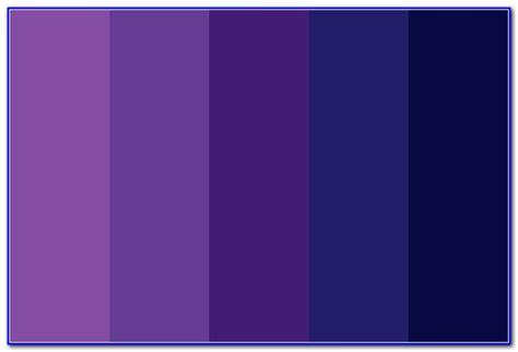 purple color palette blue and purple color palette painting home design ideas