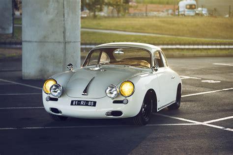 porsche 356 outlaw 1962 porsche 356 b 1600 outlaw classic driver market