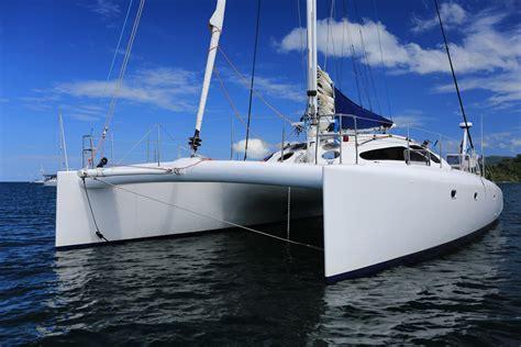 achat vente catamarans occasion barramundi 470 fast