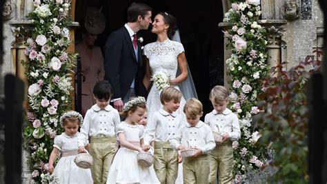 la boda de kate 8408132466 la boda de pippa middleton en im 225 genes