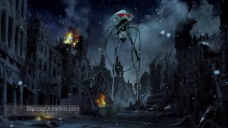 war of the worlds goliath blu ray 3d review