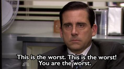 Quotes From The Office by These Michael Quotes About Work Will Make You