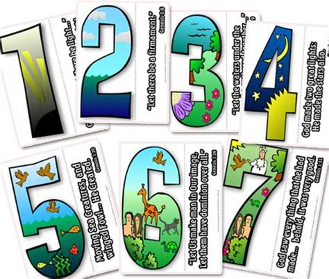 Kaos Earth Day 1 Seven 69 best images about 7 days of creation on